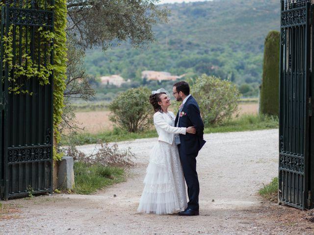 Le mariage de Etienne et Odélia à Rivesaltes, Pyrénées-Orientales 59