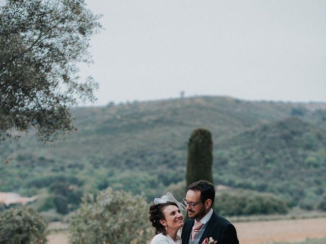 Le mariage de Etienne et Odélia à Rivesaltes, Pyrénées-Orientales 60