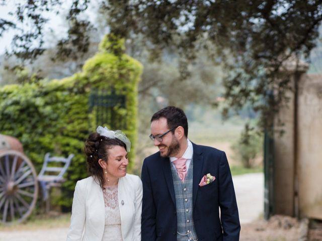 Le mariage de Etienne et Odélia à Rivesaltes, Pyrénées-Orientales 63