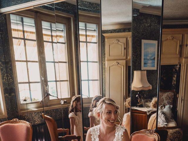 Le mariage de Erwan et Virginie à Le Mans, Sarthe 31