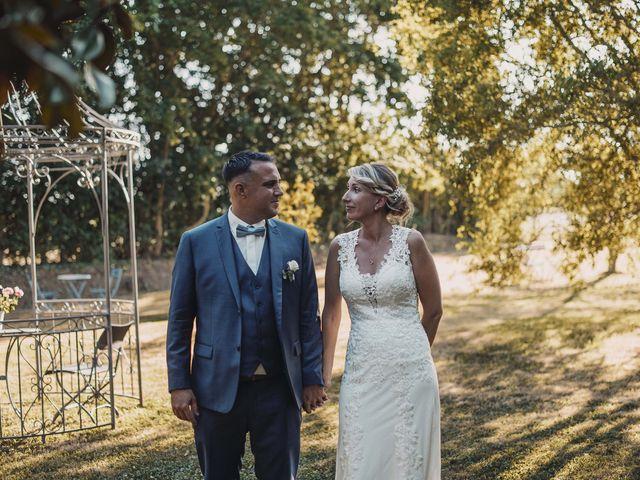 Le mariage de Erwan et Virginie à Le Mans, Sarthe 65