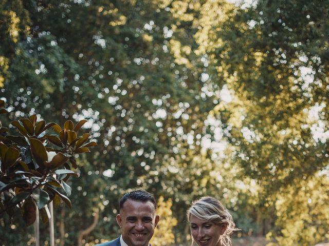 Le mariage de Erwan et Virginie à Le Mans, Sarthe 68