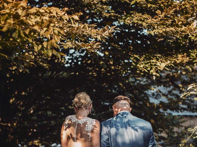 Le mariage de Erwan et Virginie à Le Mans, Sarthe 69