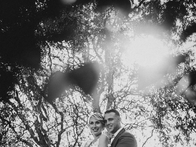 Le mariage de Erwan et Virginie à Le Mans, Sarthe 71