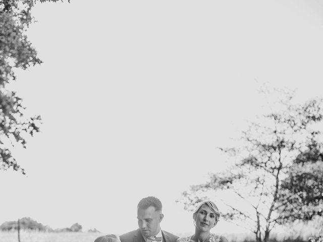 Le mariage de Erwan et Virginie à Le Mans, Sarthe 74