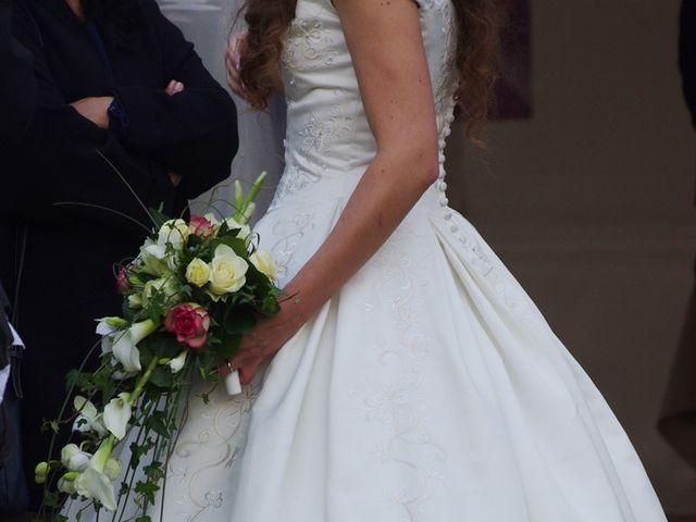 Le mariage de Eric et Anna à Vieux-Fumé, Calvados 24