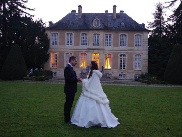 Le mariage de Eric et Anna à Vieux-Fumé, Calvados 26