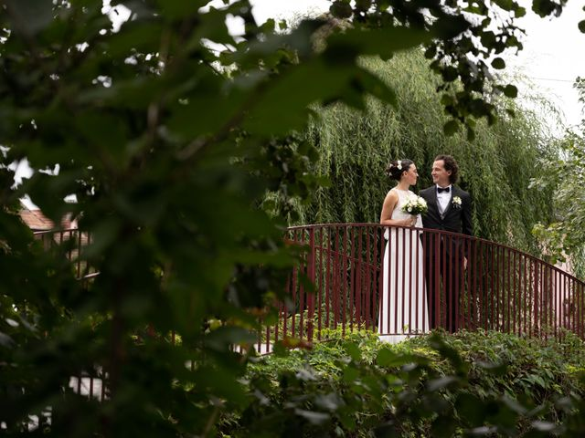 Le mariage de Aurélie et Rémi