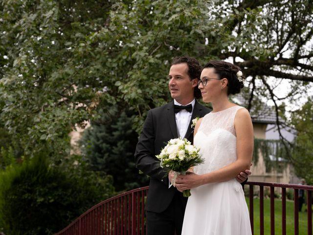 Le mariage de Rémi et Aurélie à Biesheim, Haut Rhin 12