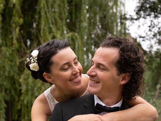 Le mariage de Rémi et Aurélie à Biesheim, Haut Rhin 1