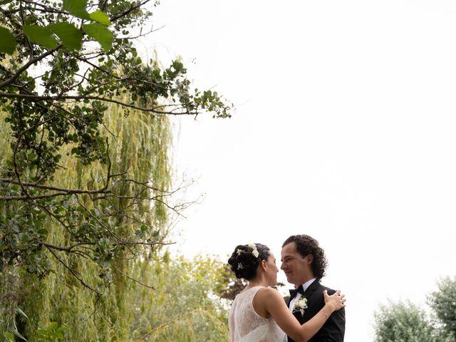 Le mariage de Rémi et Aurélie à Biesheim, Haut Rhin 14