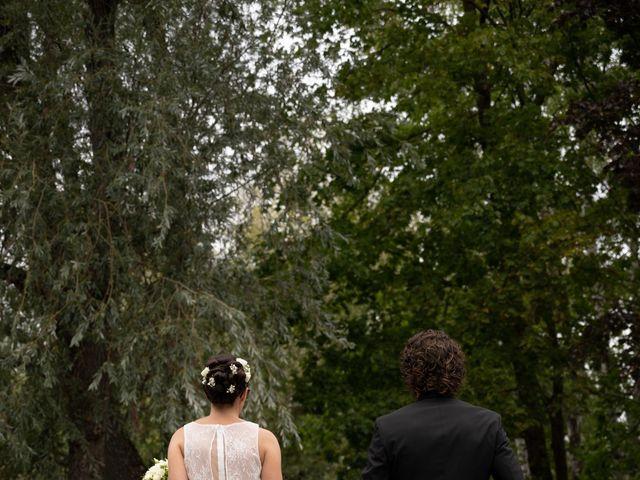 Le mariage de Rémi et Aurélie à Biesheim, Haut Rhin 15