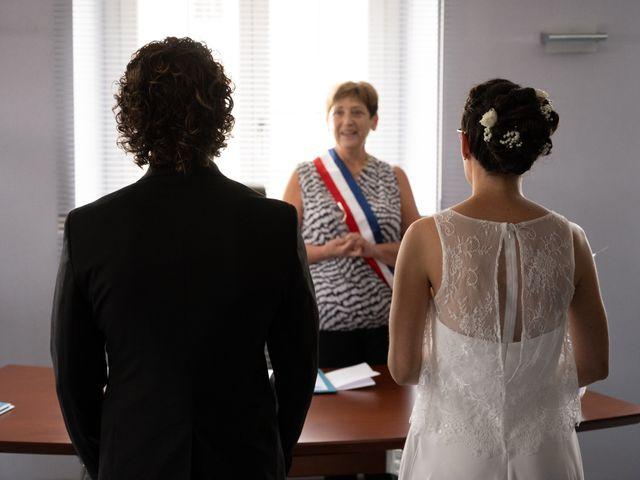 Le mariage de Rémi et Aurélie à Biesheim, Haut Rhin 18