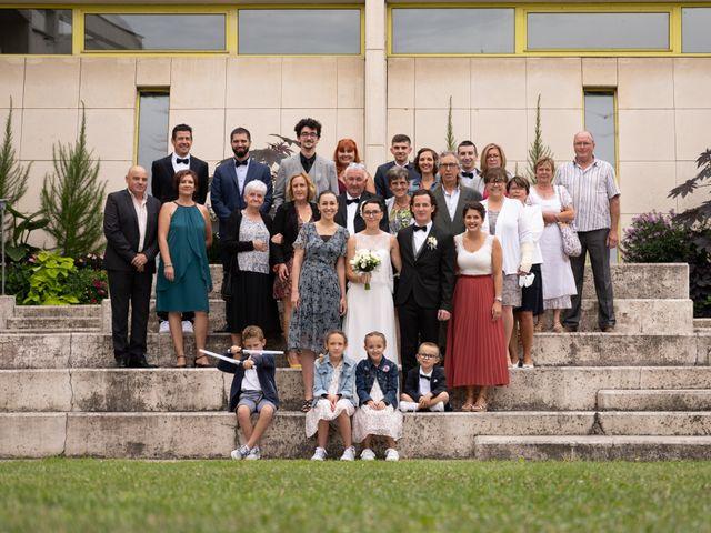 Le mariage de Rémi et Aurélie à Biesheim, Haut Rhin 23