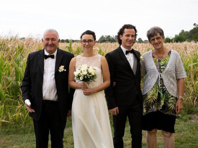 Le mariage de Rémi et Aurélie à Biesheim, Haut Rhin 25