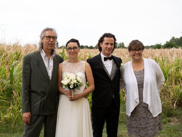 Le mariage de Rémi et Aurélie à Biesheim, Haut Rhin 26