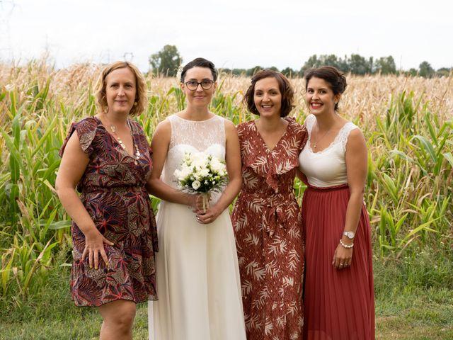 Le mariage de Rémi et Aurélie à Biesheim, Haut Rhin 27