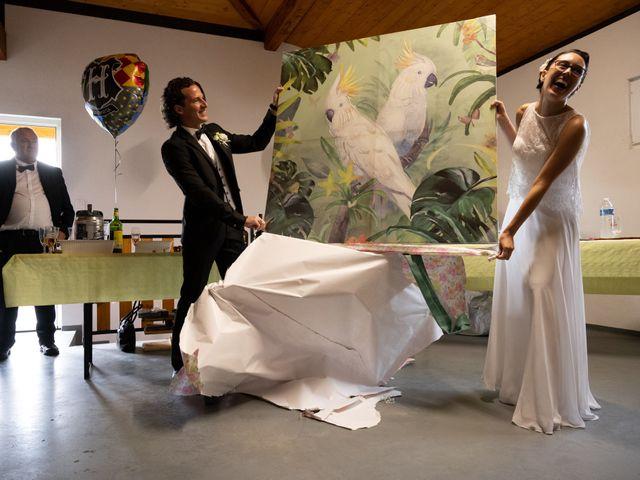 Le mariage de Rémi et Aurélie à Biesheim, Haut Rhin 32