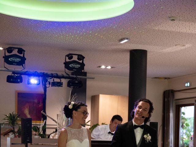 Le mariage de Rémi et Aurélie à Biesheim, Haut Rhin 35