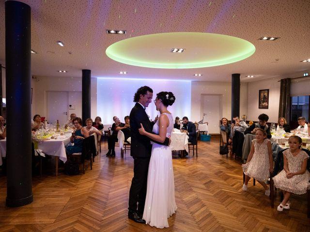 Le mariage de Rémi et Aurélie à Biesheim, Haut Rhin 38