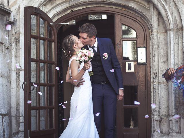 Le mariage de Jocelyn et Emilie à Aix-les-Bains, Savoie 2
