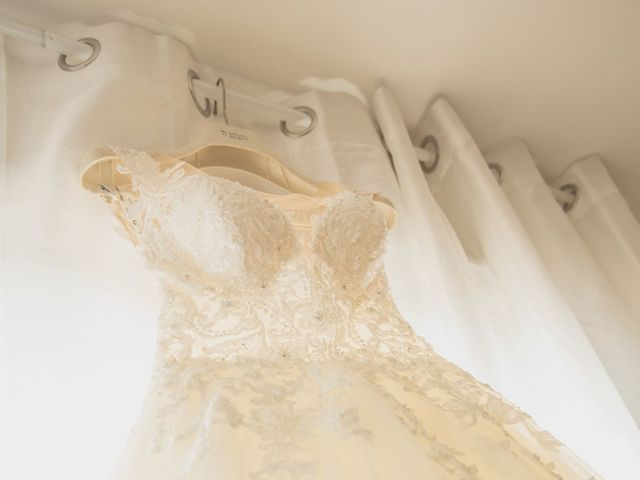 Le mariage de Kevin et Alexandra à Longjumeau, Essonne 3