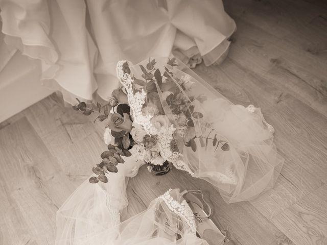 Le mariage de Kevin et Alexandra à Longjumeau, Essonne 5