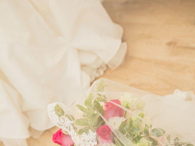 Le mariage de Kevin et Alexandra à Longjumeau, Essonne 6
