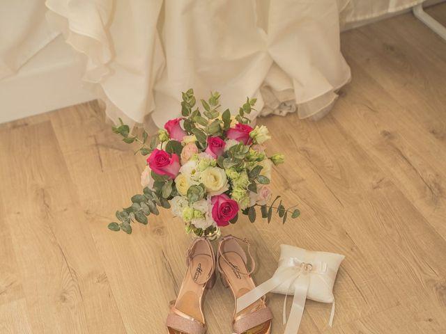 Le mariage de Kevin et Alexandra à Longjumeau, Essonne 8