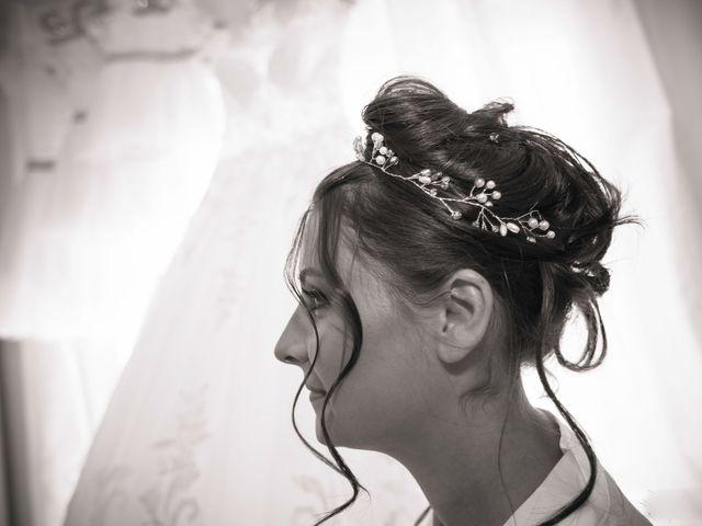 Le mariage de Kevin et Alexandra à Longjumeau, Essonne 2