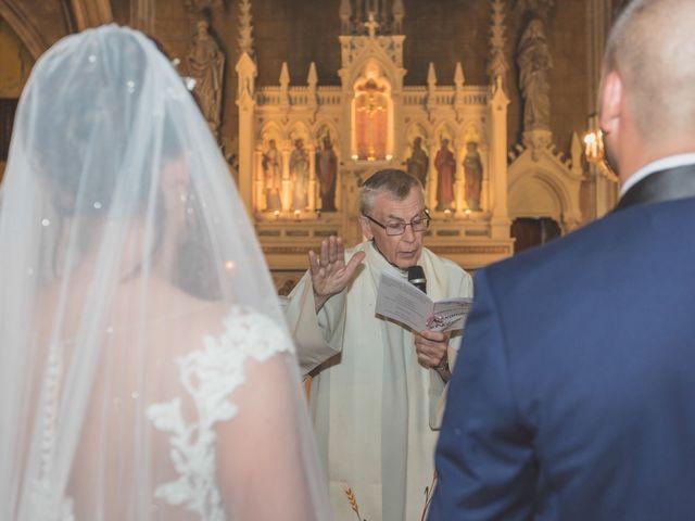 Le mariage de Kevin et Alexandra à Longjumeau, Essonne 20