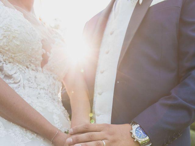 Le mariage de Kevin et Alexandra à Longjumeau, Essonne 23
