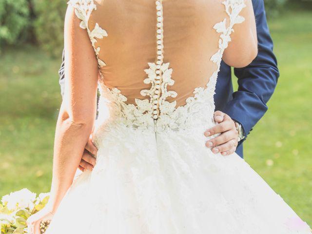 Le mariage de Kevin et Alexandra à Longjumeau, Essonne 26