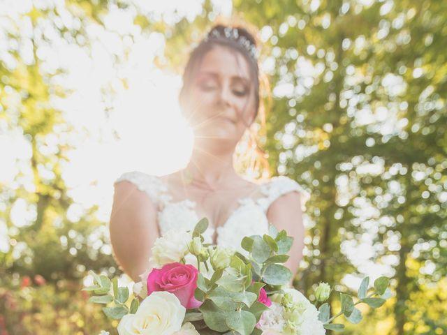 Le mariage de Kevin et Alexandra à Longjumeau, Essonne 29