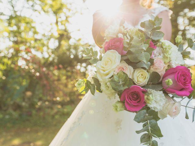 Le mariage de Kevin et Alexandra à Longjumeau, Essonne 30