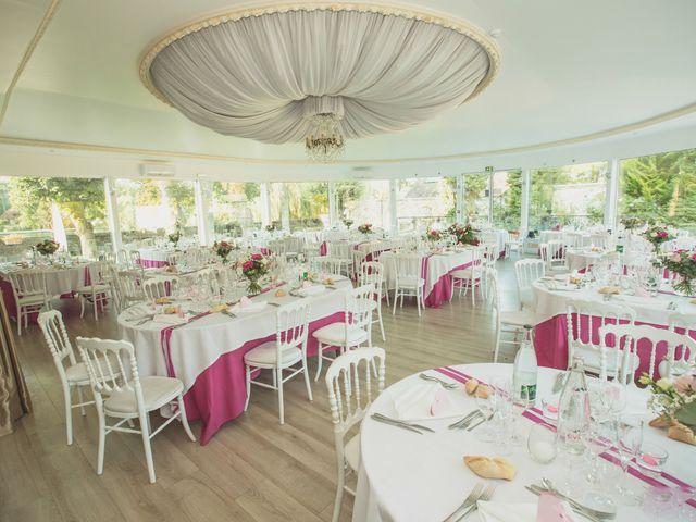 Le mariage de Kevin et Alexandra à Longjumeau, Essonne 31