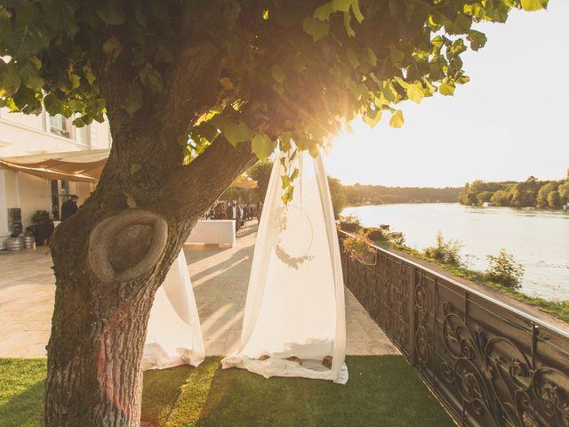 Le mariage de Kevin et Alexandra à Longjumeau, Essonne 35