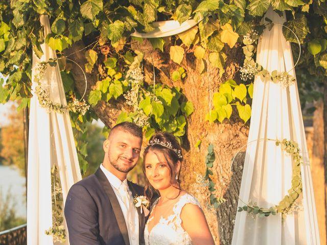 Le mariage de Kevin et Alexandra à Longjumeau, Essonne 38
