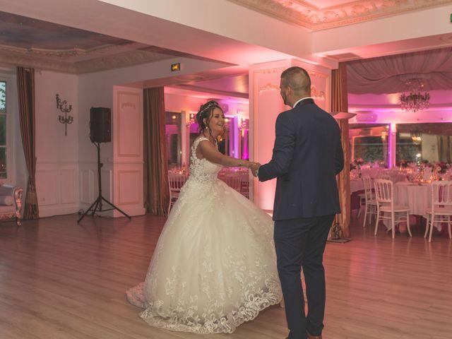Le mariage de Kevin et Alexandra à Longjumeau, Essonne 39