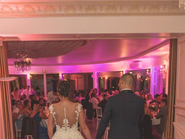 Le mariage de Kevin et Alexandra à Longjumeau, Essonne 40