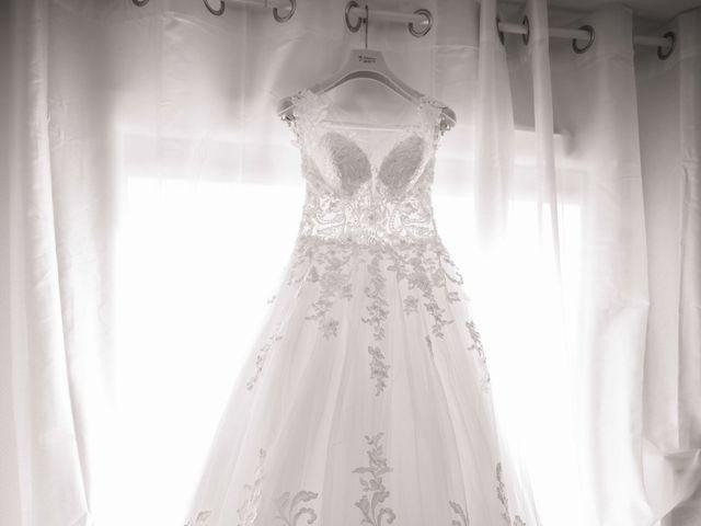 Le mariage de Kevin et Alexandra à Longjumeau, Essonne 44
