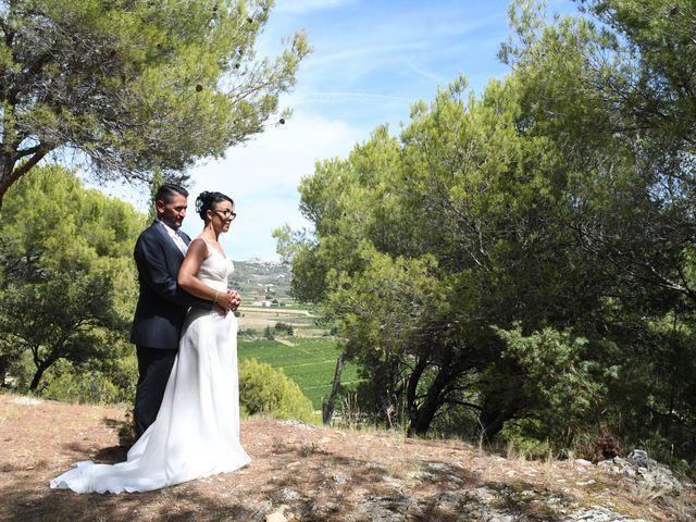 Le mariage de Lydie et Loïc