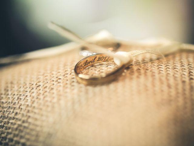 Le mariage de Christopher et Adeline à La Ville-du-Bois, Essonne 4