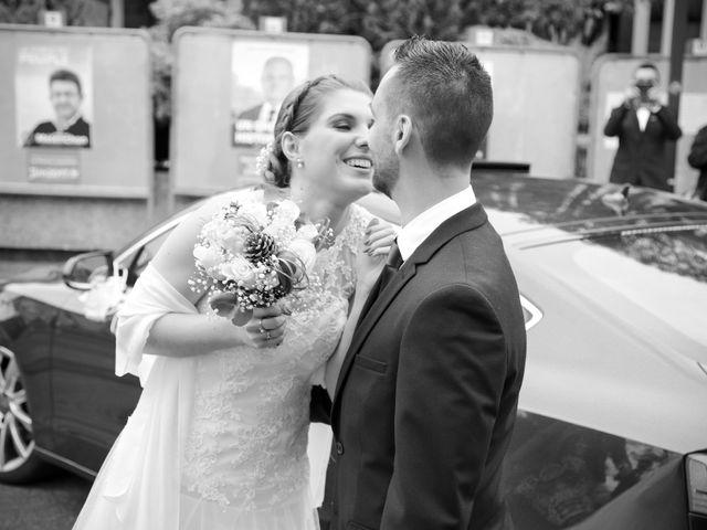Le mariage de Christopher et Adeline à La Ville-du-Bois, Essonne 19