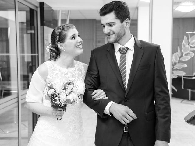 Le mariage de Christopher et Adeline à La Ville-du-Bois, Essonne 21