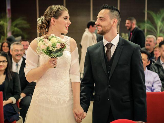 Le mariage de Christopher et Adeline à La Ville-du-Bois, Essonne 22