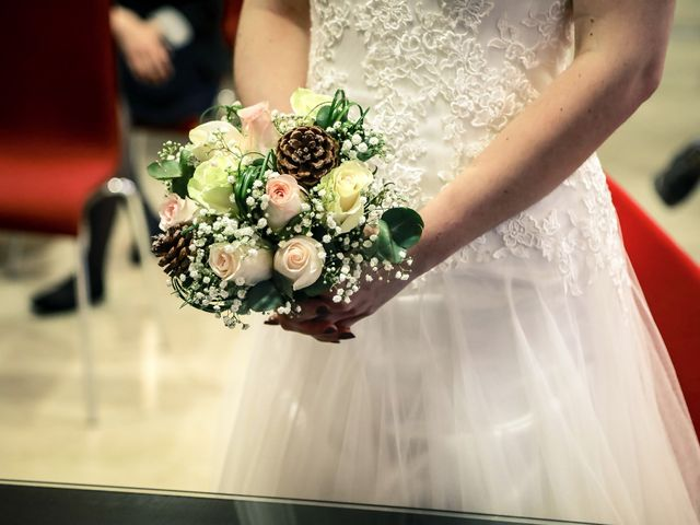 Le mariage de Christopher et Adeline à La Ville-du-Bois, Essonne 24