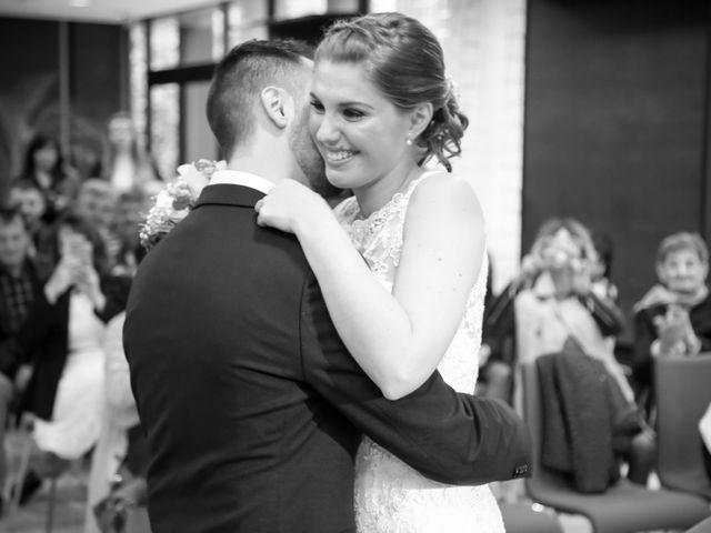 Le mariage de Christopher et Adeline à La Ville-du-Bois, Essonne 25