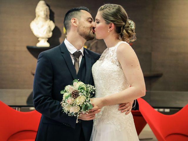 Le mariage de Christopher et Adeline à La Ville-du-Bois, Essonne 29