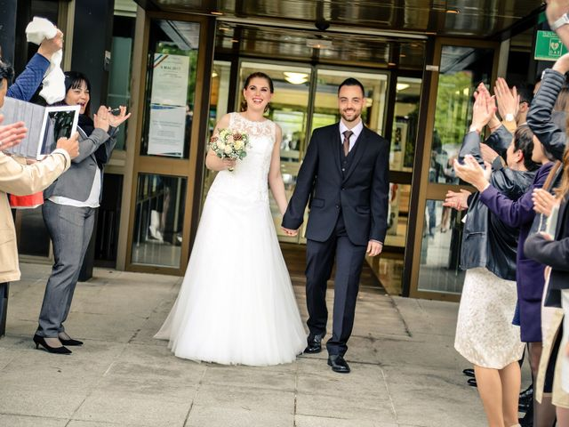Le mariage de Christopher et Adeline à La Ville-du-Bois, Essonne 30